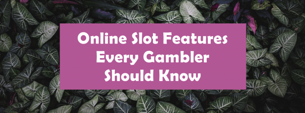 online-slot-features