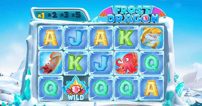 Frost-Dragon-slot