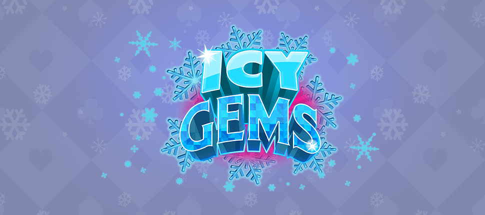 IcyGems-slot