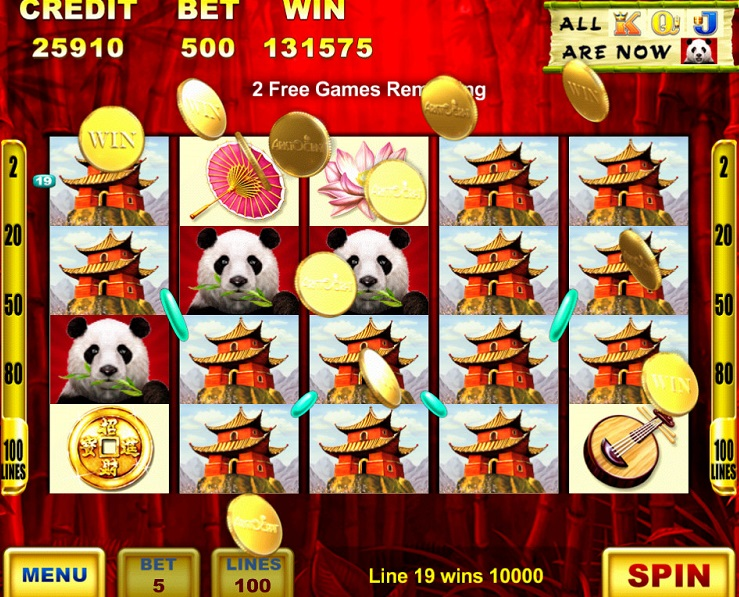 Wild-Panda-Slot-for-Players
